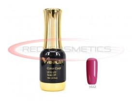 Oja Semipermanenta Violet 1022 - Venalisa