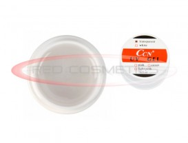 Gel UV Transparent - CCN