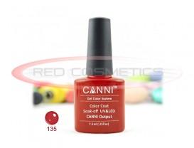 Oja Semipermanenta Red Wine 135 - Canni
