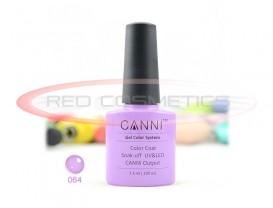 Oja Semipermanenta Purple 064 - Canni
