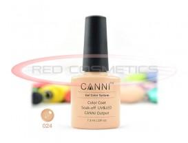 Oja Semipermanenta Capuccino 024 - Canni