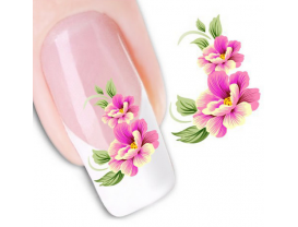 Stickere Nail-Art
