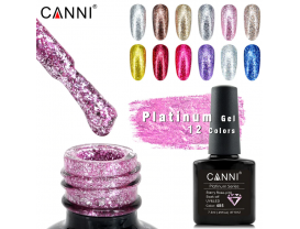 Oja Canni Platinum