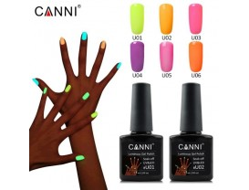 Oja Canni Glow in The Dark