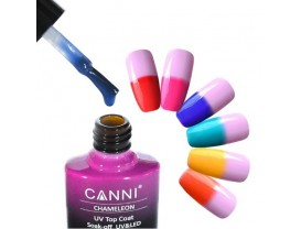 Top Coat Canni Cameleon